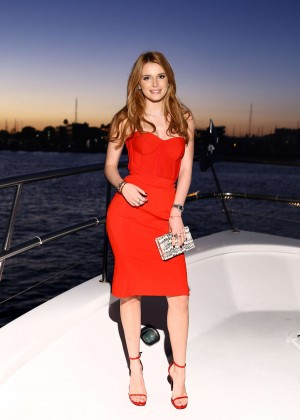 Bella Thorne: Celebrates Her 18th Birthday -18