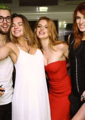 Bella Thorne: Celebrates Her 18th Birthday -22
