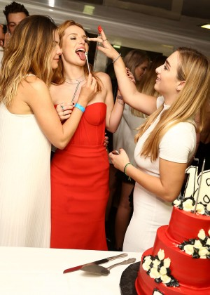 Bella Thorne: Celebrates Her 18th Birthday -29