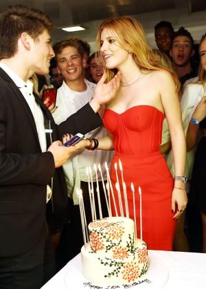Bella Thorne: Celebrates Her 18th Birthday -34
