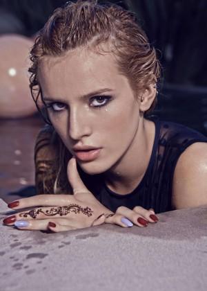 Bella Thorne: Flaunt Magazine 2015 -07