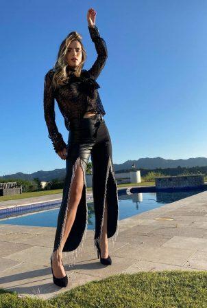 Bella Thorne for V Magazine (May 2020)