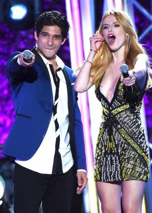 Bella Thorne - MTV Fandom Awards in San Diego