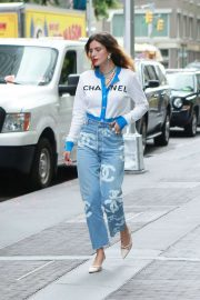 Bella Thorne - Out in New York City