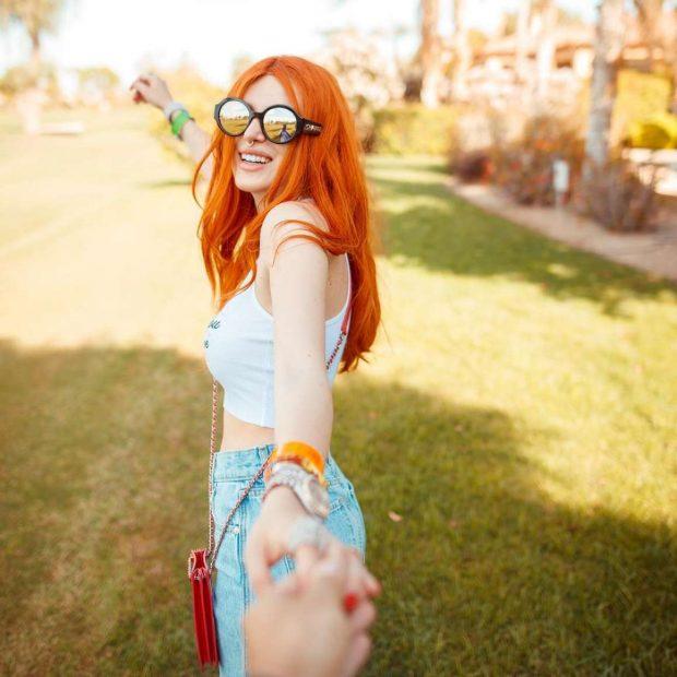 Bella Thorne - Personal Pics