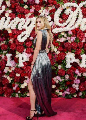 Bella Thorne - Philipp Plein Resort Collection in Cannes