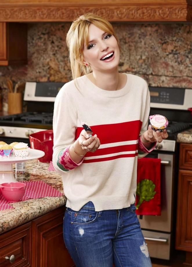 Bella Thorne - Sara Jaye Weiss Photoshoot 2015