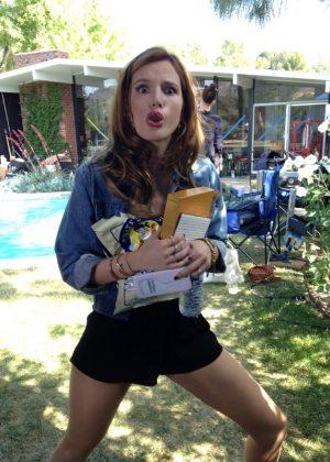 Bella Thorne: Social Media -33