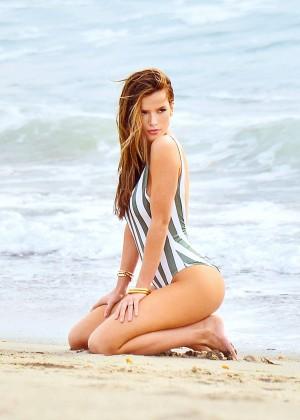 Bella Thorne: Swimsuit Photoshoot 2016 -02