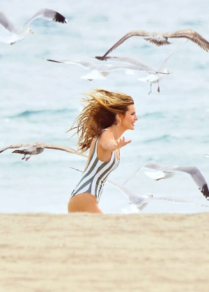 Bella Thorne: Swimsuit Photoshoot 2016 -09