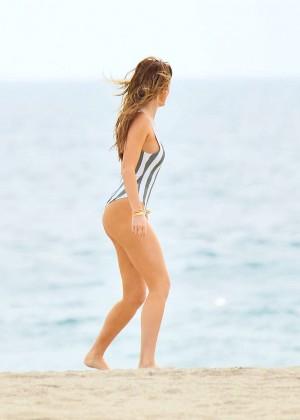 Bella Thorne: Swimsuit Photoshoot 2016 -10