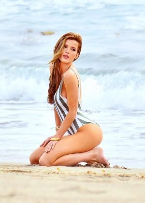 Bella Thorne: Swimsuit Photoshoot 2016 -15