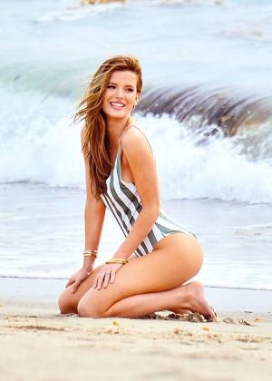 Bella Thorne: Swimsuit Photoshoot 2016 -22