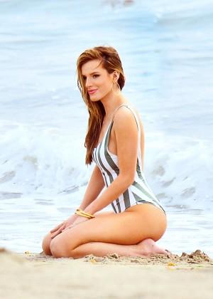 Bella Thorne: Swimsuit Photoshoot 2016 -24
