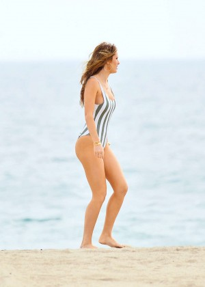Bella Thorne: Swimsuit Photoshoot 2016 -26