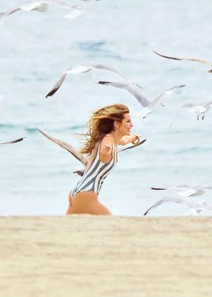 Bella Thorne: Swimsuit Photoshoot 2016 -29