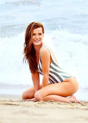 Bella Thorne: Swimsuit Photoshoot 2016 -30