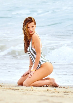 Bella Thorne: Swimsuit Photoshoot 2016 -32