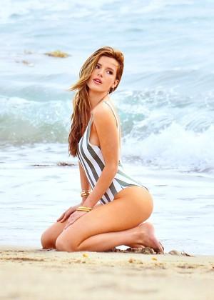 Bella Thorne: Swimsuit Photoshoot 2016 -34