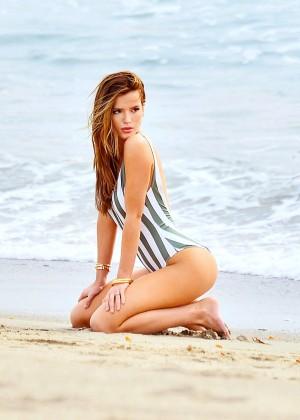 Bella Thorne: Swimsuit Photoshoot 2016 -36
