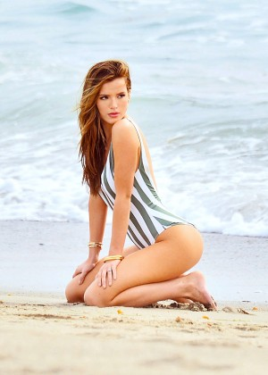 Bella Thorne: Swimsuit Photoshoot 2016 -42