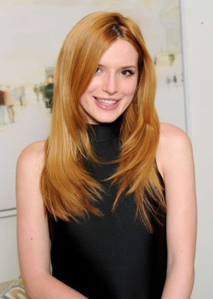 Bella Thorne - 'The Duff' Photocall in London