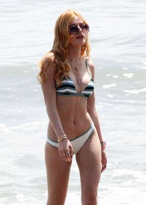 Bella Thorne in Bikini -37