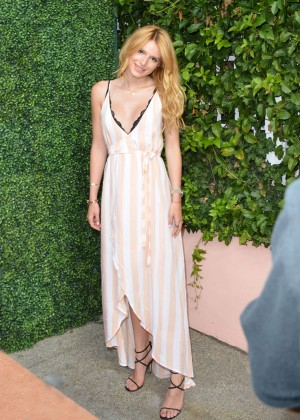 Bella Thorne: Wildfox Fragrance Launch Event -09