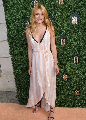 Bella Thorne: Wildfox Fragrance Launch Event -18