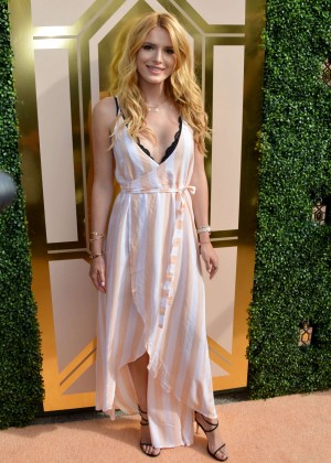 Bella Thorne: Wildfox Fragrance Launch Event -27