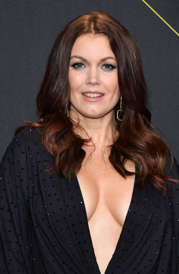 Bellamy Young - 2019 E! People's Choice Awards