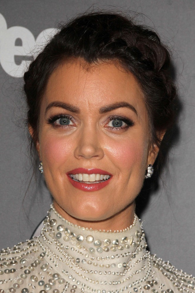 Bellamy Young: ABCs TGIT line-up Celebration -05