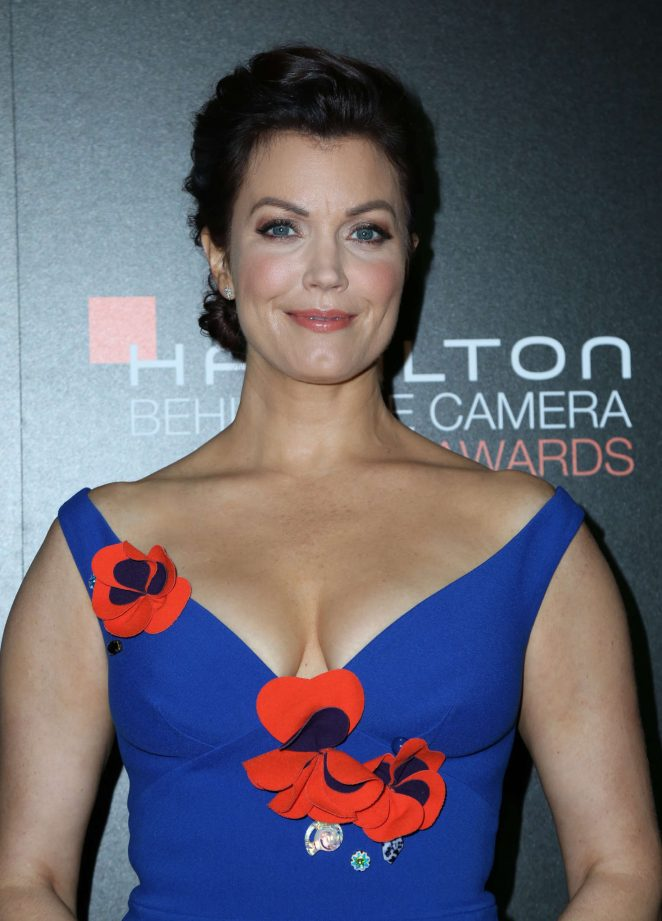 Bellamy Young - Hamilton Behind The Camera Awards 2016 in Los Angeles