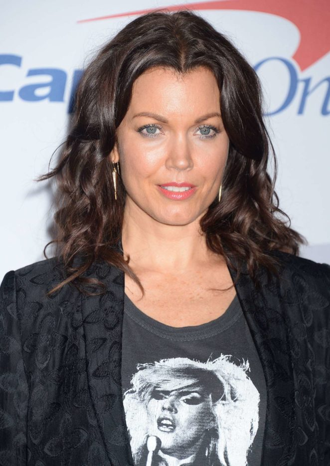 Bellamy Young - KIIS-FM Jingle Ball 2017 in Los Angeles