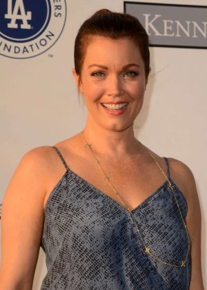 Bellamy Young - LA Dodgers Foundation Blue Diamond Gala in Los Angeles