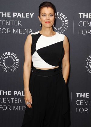 Bellamy Young - Paley Live NY: Scandal in New York