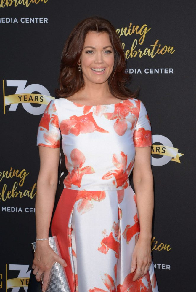 Bellamy Young: Television Academys 70th Anniversary Gala -01