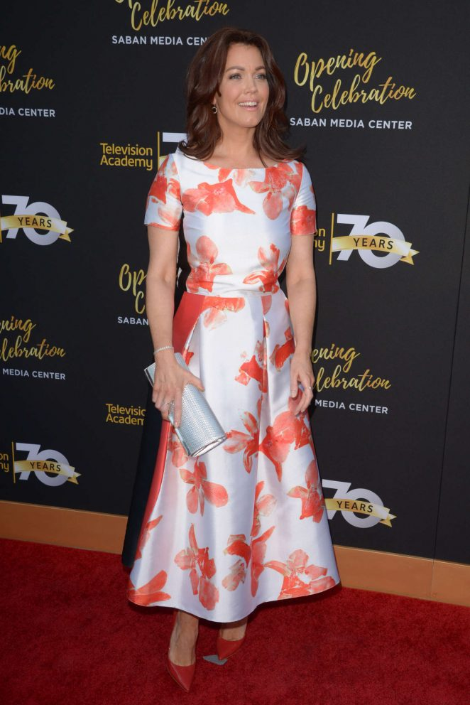 Bellamy Young: Television Academys 70th Anniversary Gala -02