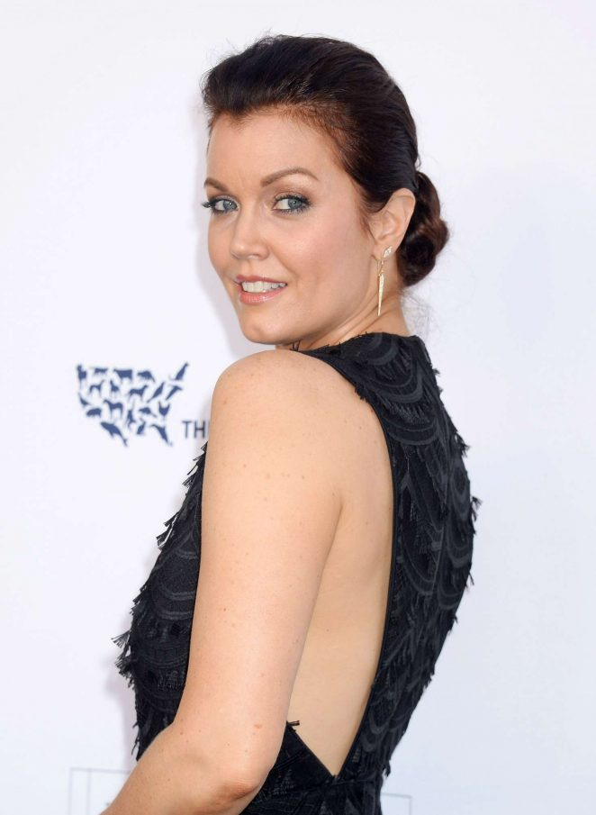 Bellamy Young - The Humane Society 'To the Rescue!' Gala in LA