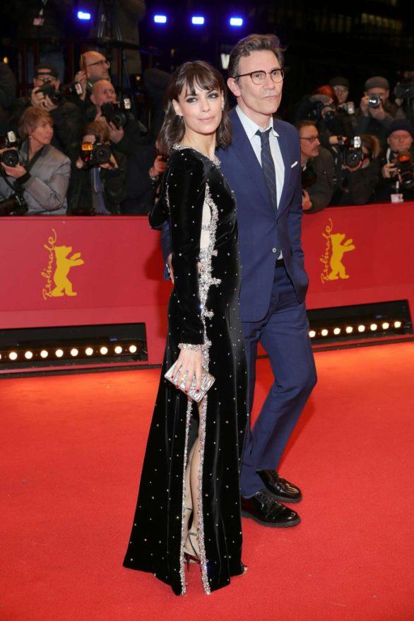 Berenice Bejo - 'My Salinger Year' Premiere - 2020 Berlinale in Berlin