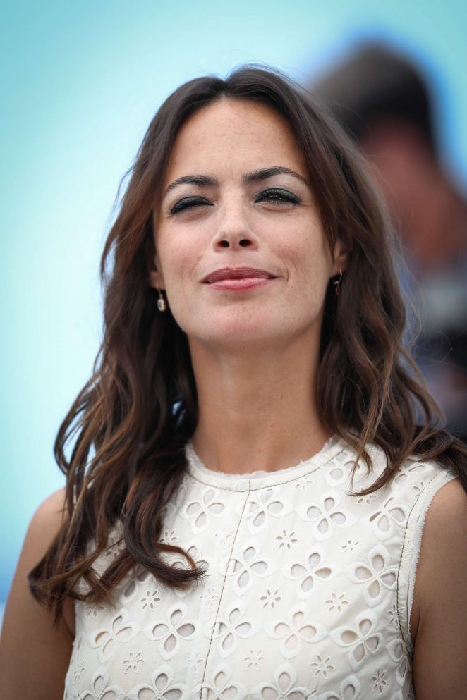 Berenice Bejo: Redoutable Photocall at 70th Cannes Film Festival -01
