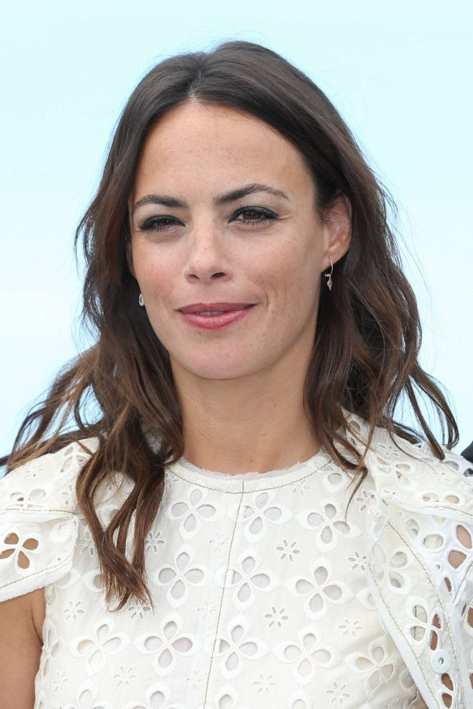 Berenice Bejo: Redoutable Photocall at 70th Cannes Film Festival -02