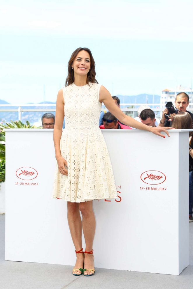 Berenice Bejo: Redoutable Photocall at 70th Cannes Film Festival -06