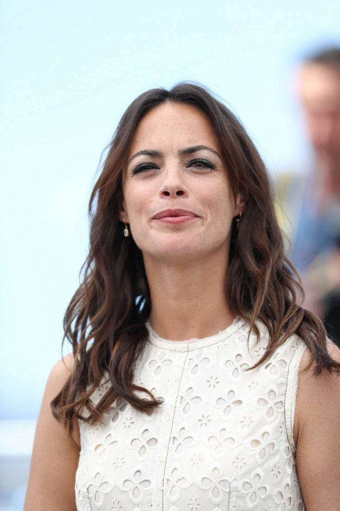 Berenice Bejo: Redoutable Photocall at 70th Cannes Film Festival -11
