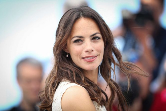 Berenice Bejo: Redoutable Photocall at 70th Cannes Film Festival -12