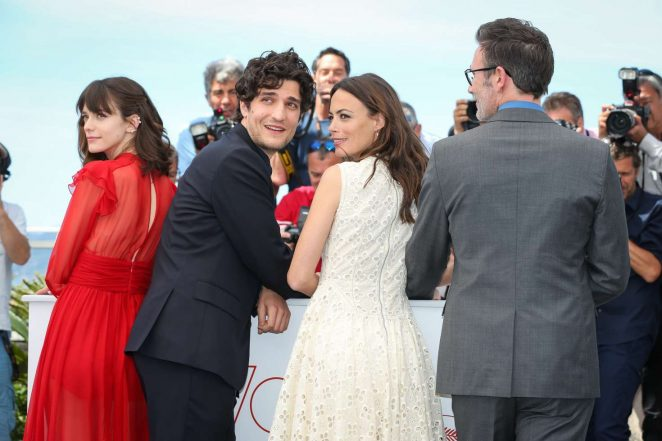 Berenice Bejo: Redoutable Photocall at 70th Cannes Film Festival -13