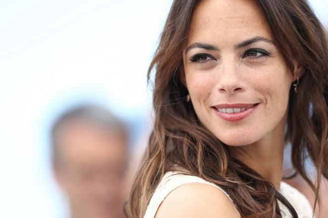Berenice Bejo: Redoutable Photocall at 70th Cannes Film Festival -15
