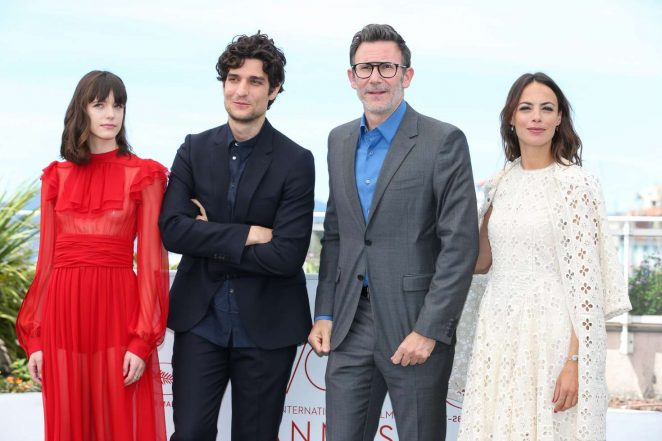 Berenice Bejo: Redoutable Photocall at 70th Cannes Film Festival -18