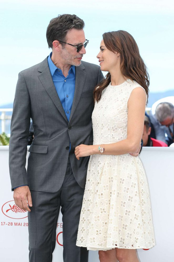 Berenice Bejo: Redoutable Photocall at 70th Cannes Film Festival -21