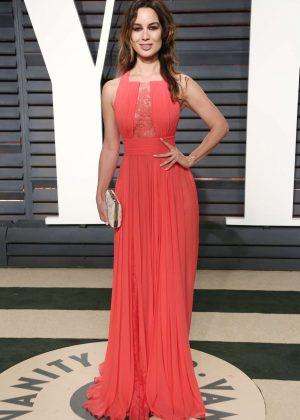 Berenice Marlohe - 2017 Vanity Fair Oscar Party in Hollywood